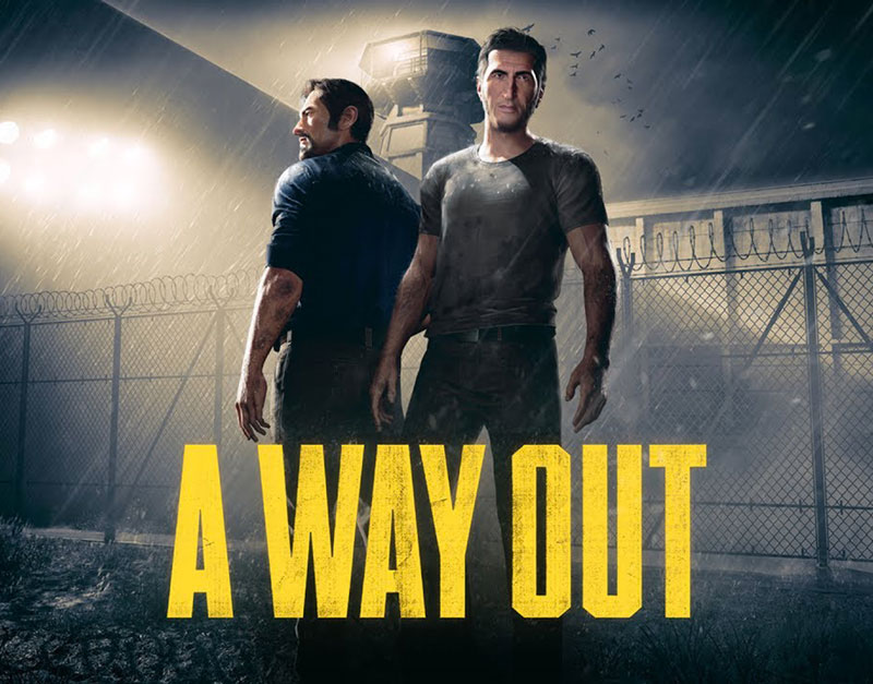 A Way Out (Xbox One), Bring It On Games, bringitongames.com