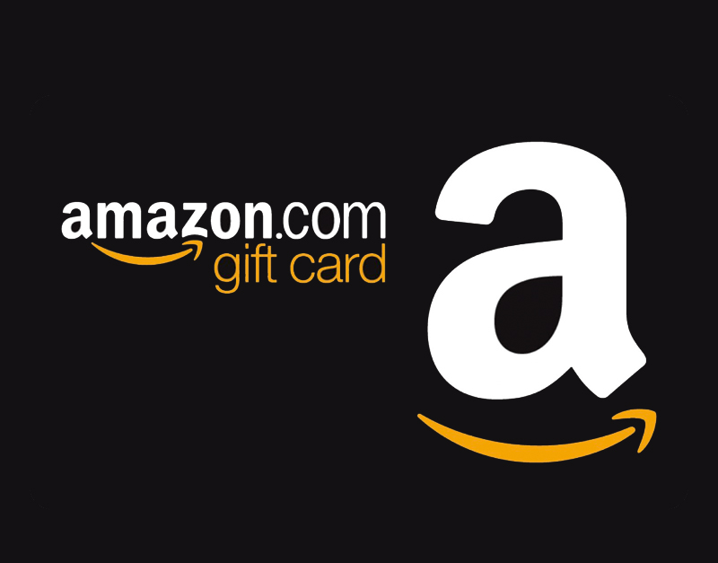 Amazon Gift Card, Bring It On Games, bringitongames.com