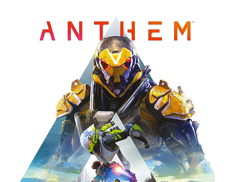 Anthem (Xbox One), Bring It On Games, bringitongames.com