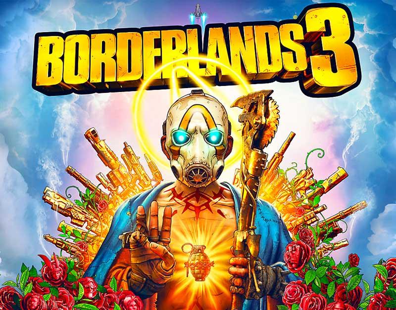 Borderlands 3 (Xbox One), Bring It On Games, bringitongames.com