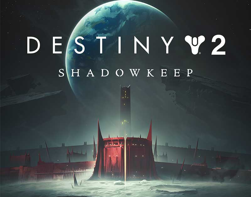 Destiny 2: Shadowkeep (Xbox One), Bring It On Games, bringitongames.com