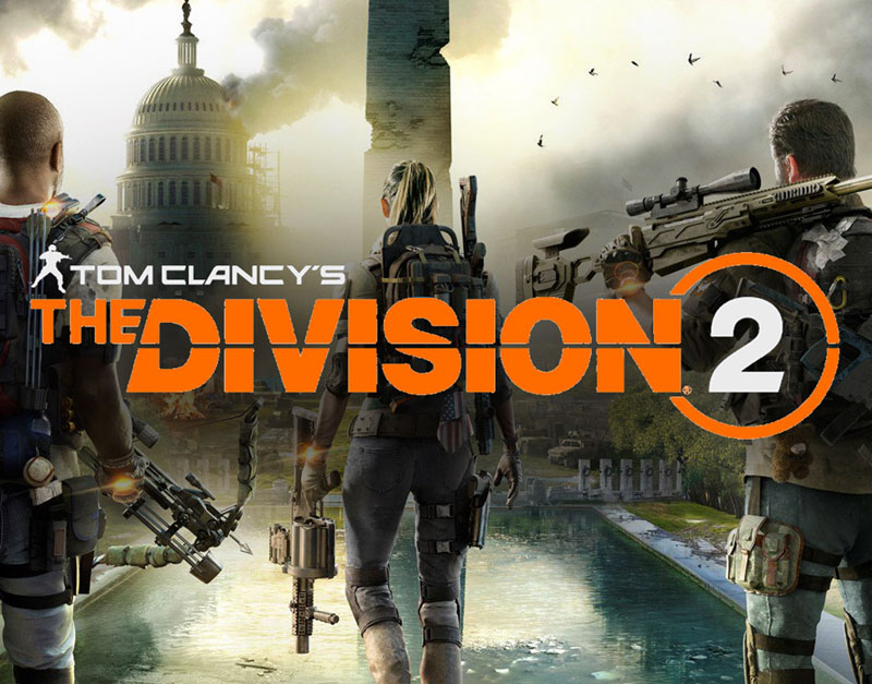 Tom Clancy's The Division 2 (Xbox One EU), Bring It On Games, bringitongames.com