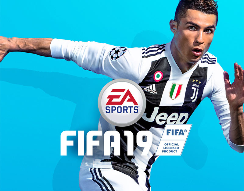 FIFA 19 (Xbox One), Bring It On Games, bringitongames.com