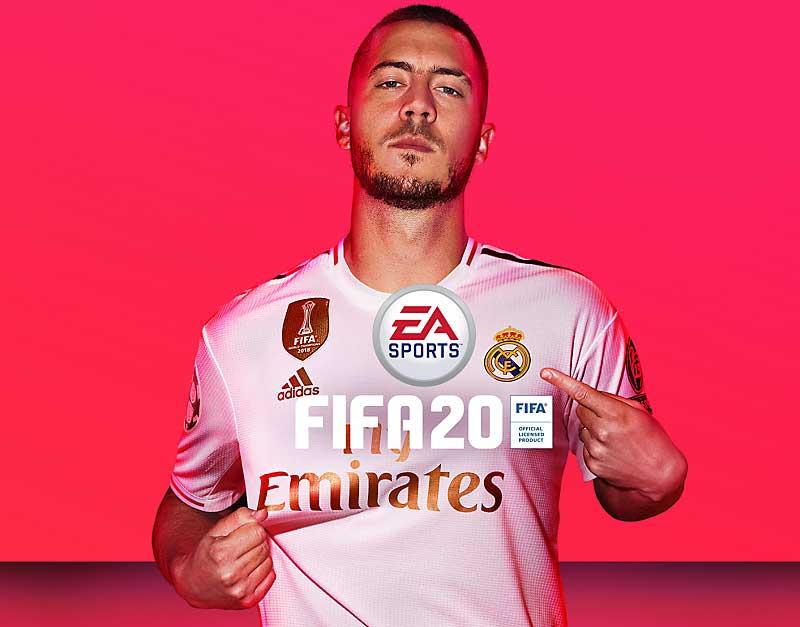 FIFA 20 (Xbox One), Bring It On Games, bringitongames.com
