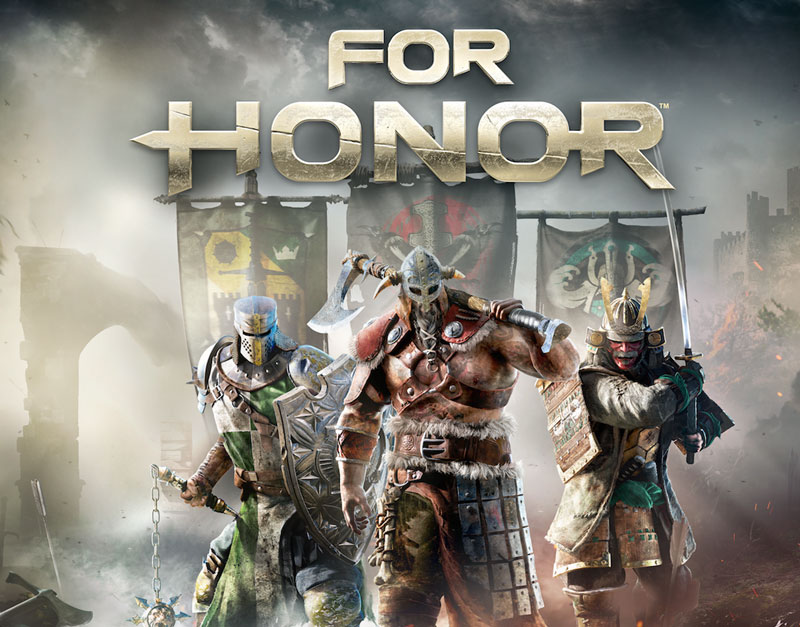 FOR HONOR™ Standard Edition (Xbox One), Bring It On Games, bringitongames.com