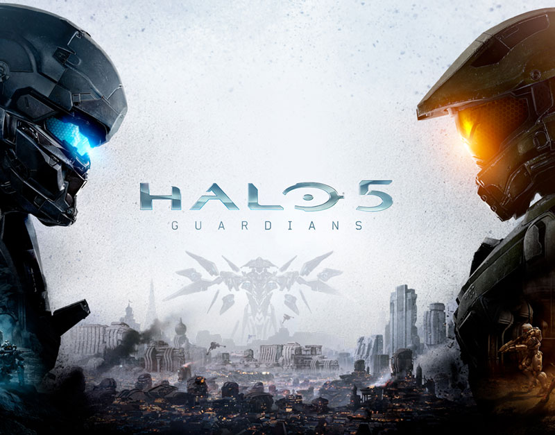 Halo 5: Guardians (Xbox One), Bring It On Games, bringitongames.com