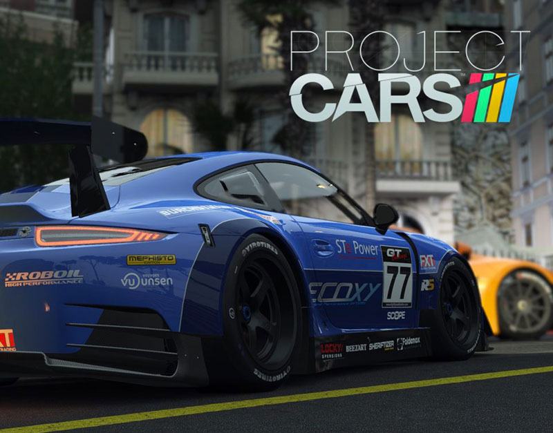 Project CARS - Game of the Year Edition (Xbox One), Bring It On Games, bringitongames.com