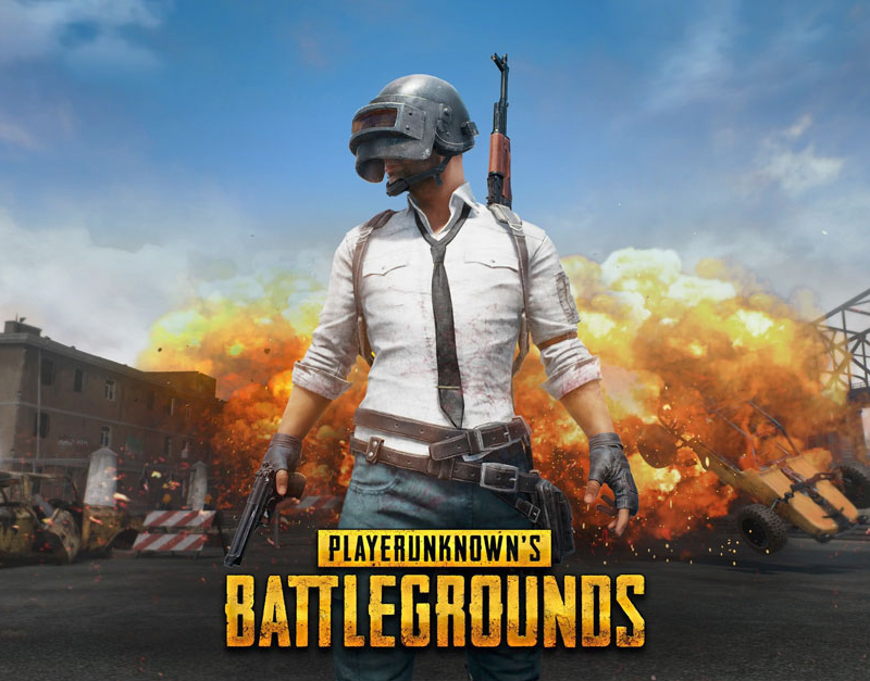 PUBG Gift Card, Bring It On Games, bringitongames.com