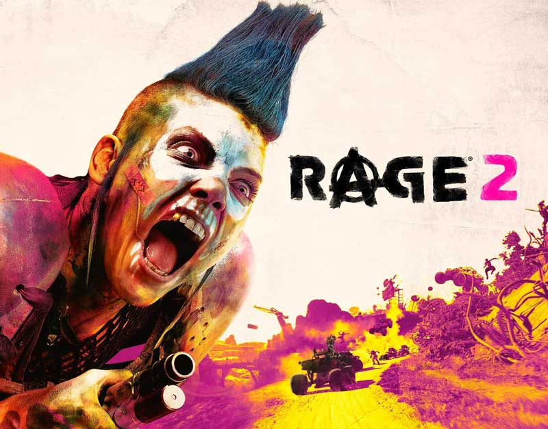 Rage 2 (Xbox One), Bring It On Games, bringitongames.com