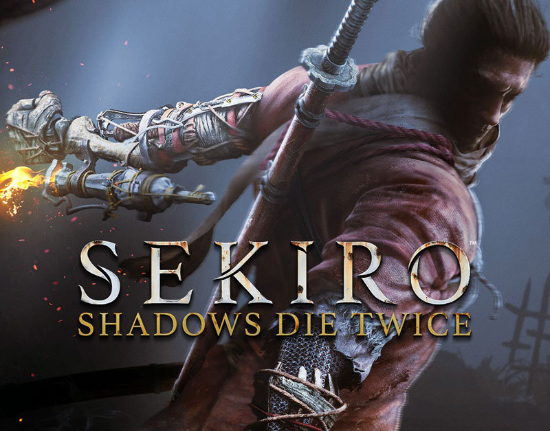 Sekiro™: Shadows Die Twice (Xbox One EU), Bring It On Games, bringitongames.com