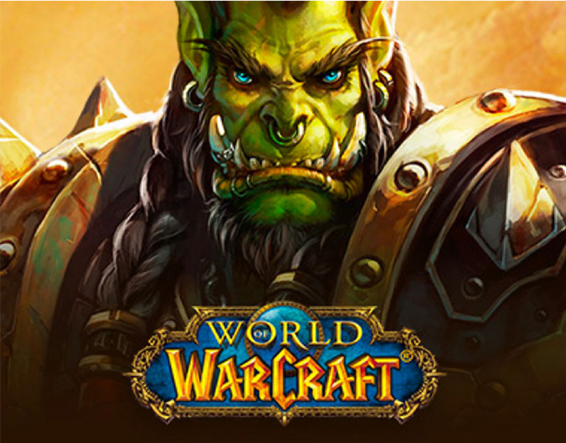 World of Warcraft, Bring It On Games, bringitongames.com